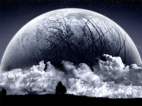 Народные приметы: как привлечь удачу с помощью Луны