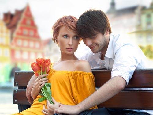 Сексуальный гороскоп: как влюбляются мужчины