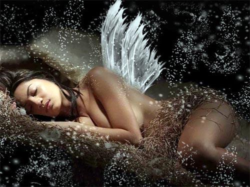 Что означает видеть себя во сне