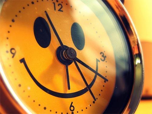 Шуточный гороскоп: как Знаки Зодиака встают по утрам