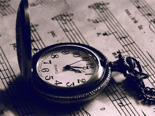 Александр Шепс: почему останавливаются часы