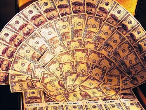 Карта желаний по фэн-шуй: как привлечь деньги