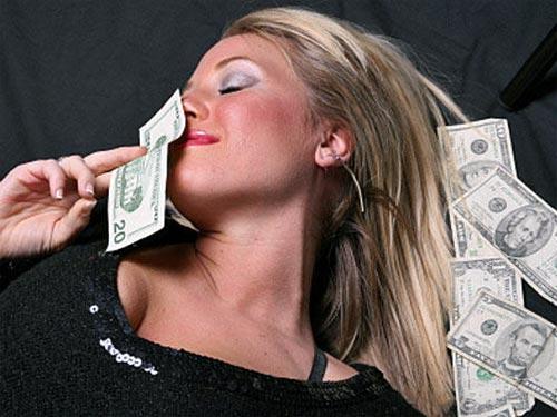 Финансовый гороскоп: в каком возрасте вы станете богатым