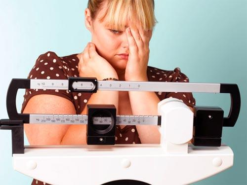 Как сбросить вес: советы от Лилии Хегай