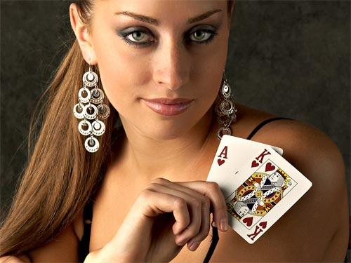 Гадание на игральных картах: что ждет в будущем