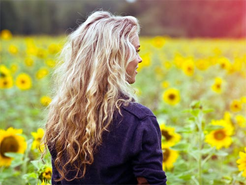 Народное средство для быстрого роста волос