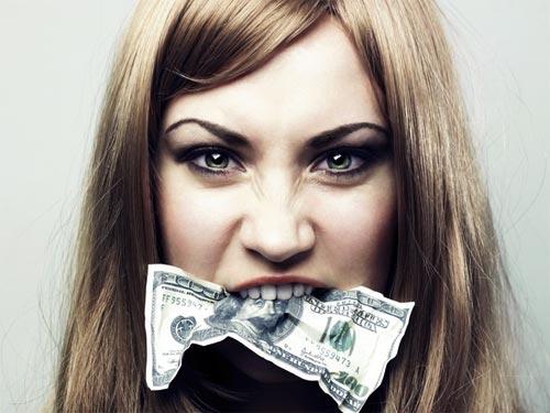 Симоронские ритуалы на деньги: как разбогатеть за неделю