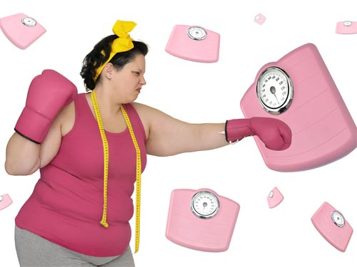 Наталья Правдина: как похудеть без диет по фэн-шуй