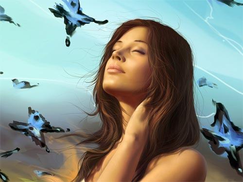 Женский гороскоп: какой магией очарования вы обладаете