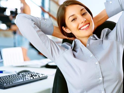 Фен-шуй рабочего стола - как организовать рабочее место
