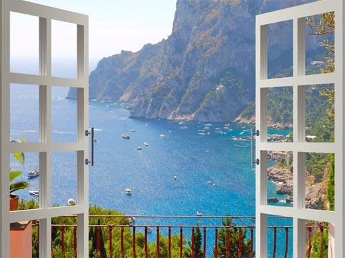 Фэн-шуй квартиры: какую энергетику несет ваш вид из окна
