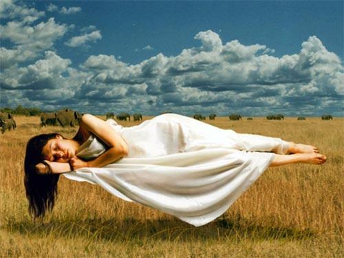 Вещие сны, которые свидетельствуют о нездоровой психике