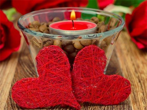 Ритуал на любовь по фэн-шуй