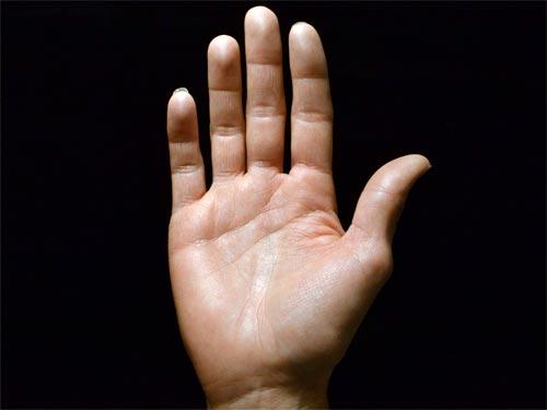 Секреты хиромантии: на каком пальце носить кольцо