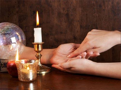 Хиромантия: знаки удачи и везения на вашей руке