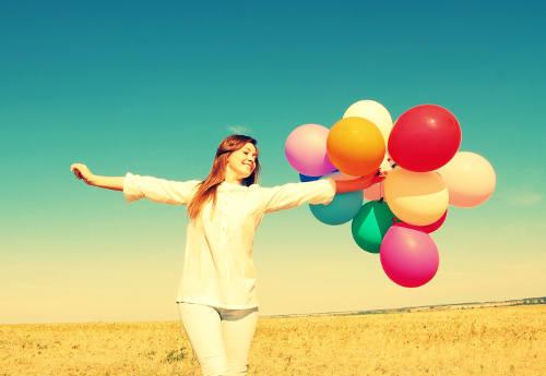 Как стать счастливым: пять правил счастливых людей