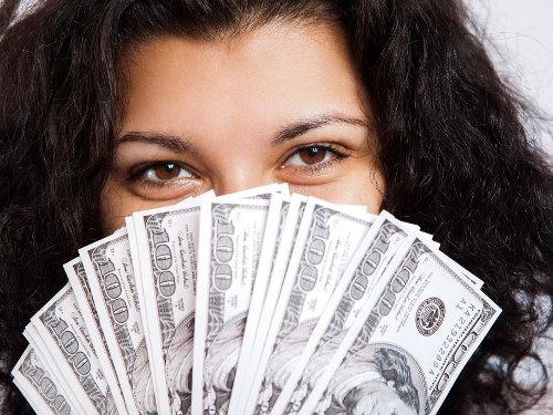 Как привлечь деньги. 10 магических правил