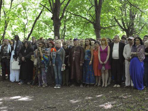 Самые яркие участники кастинга «Битвы экстрасенсов» 15 сезона на ТНТ