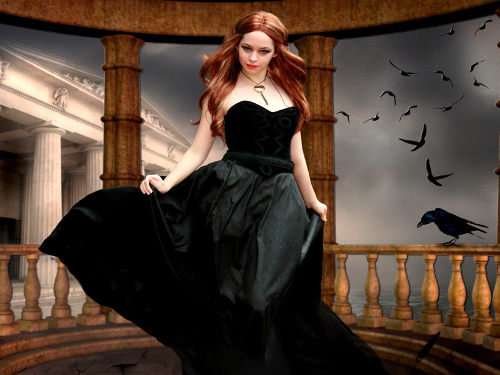Елена Голунова: кому опасно носить одежду черного цвета