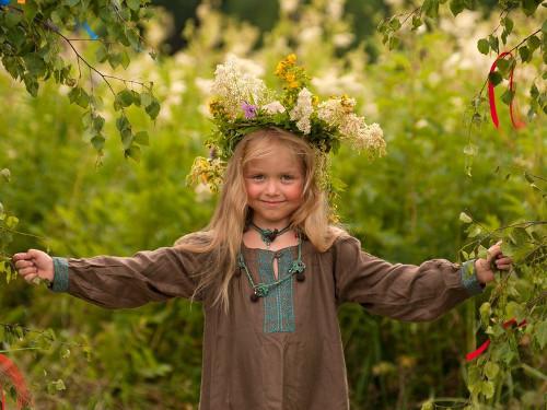 Летнее солнцестояние 2014: гадания, народные приметы, обычаи