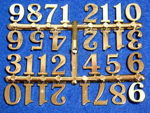 Магия чисел: цифры вашей удачи
