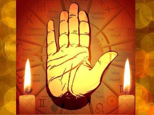 Секреты хиромантии: счастливая ли у вас рука