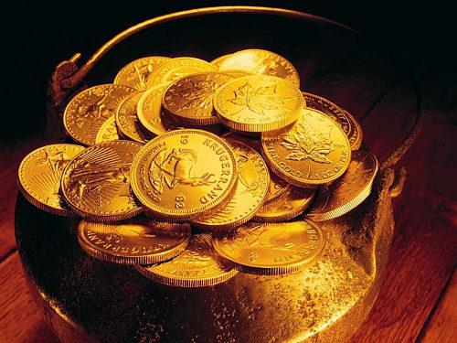 Три новых необычных денежных талисмана