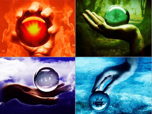 Стихии Знаков Зодиака: сильные и слабые стороны