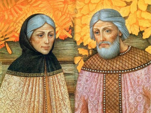 День Петра и Февронии: обычаи, традиции и народные приметы