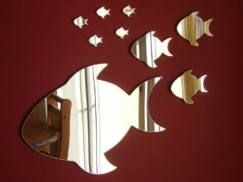 Фэн-шуй для дома: правила размещения зеркал