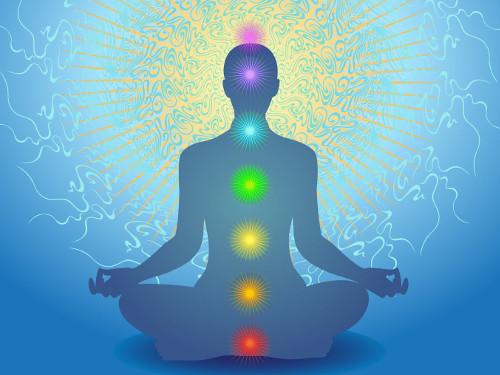 Открытие чакр: как достичь внутренней гармонии