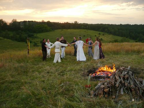 Елена Голунова: летние ритуалы на привлечение удачи