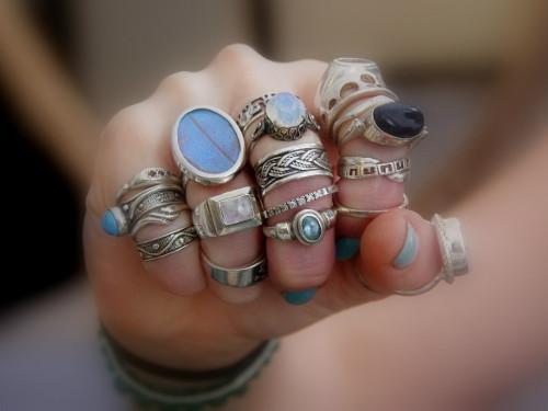 Елена Ясевич: кому нельзя носить серебро