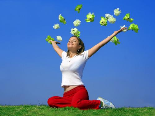 Как стать счастливее. Пять простых правил