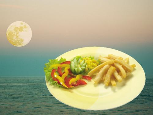 Лунная диета: как быстро похудеть