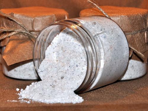 Четверговая соль: оберег от всех бед