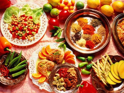 Аюрведа: питание по типу личности