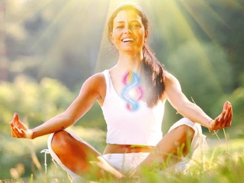 Пять симоронских ритуалов на обретение здоровья