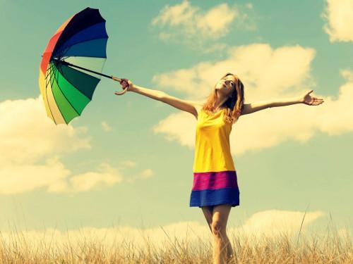 Как изменить жизнь к лучшему: 12 позитивных правил счастливого человека