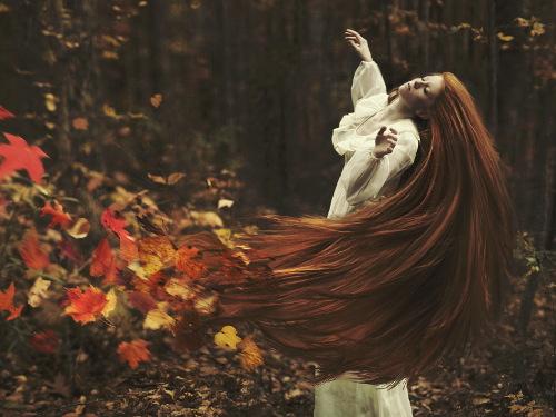 Магия волос: что необходимо знать каждой женщине