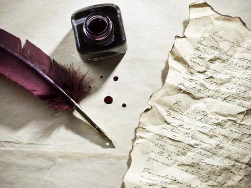 Как исполнить желание. Пишем письмо в небесную канцелярию