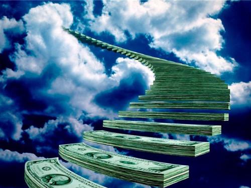 Как открыть денежный канал