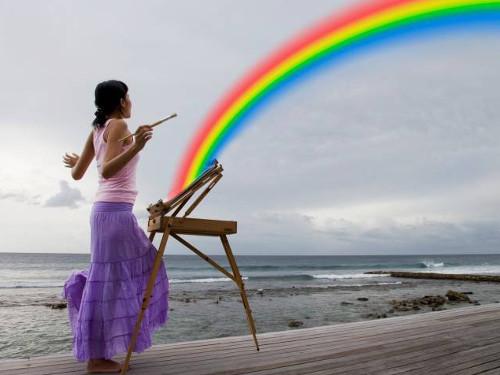 Три симоронских ритуала на каждый день для поднятия настроения