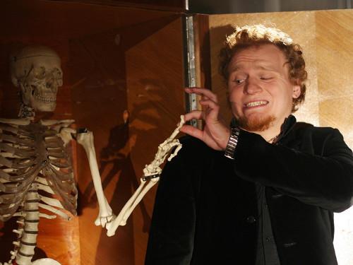 Участником «Битвы экстрасенсов» 15 сезона может стать известный актер
