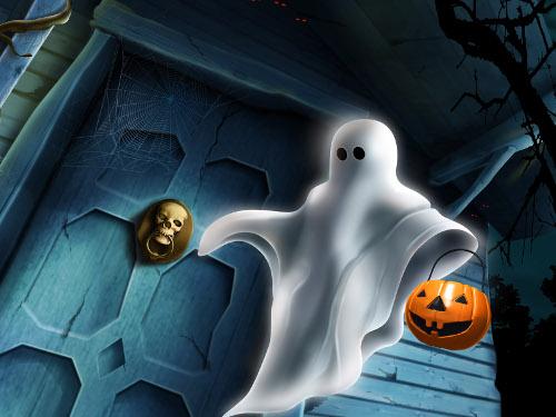 Елена Ясевич: 9 признаков присутствия привидения в доме
