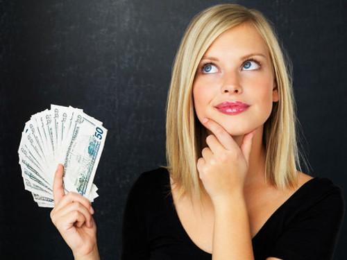 Счастливая купюра: привлекаем деньги легко и просто