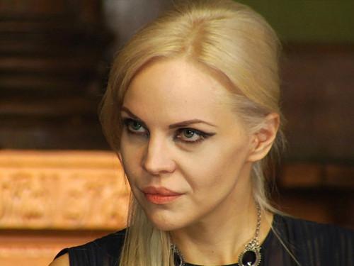 Джулия Ванг на «Битве экстрасенсов» 15 сезона: все об участнице шоу