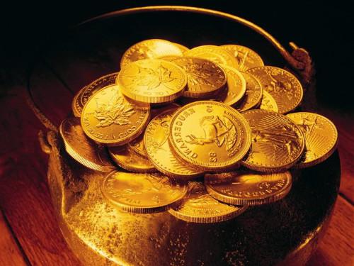 Как стать богатым: 5 народных советов и примет