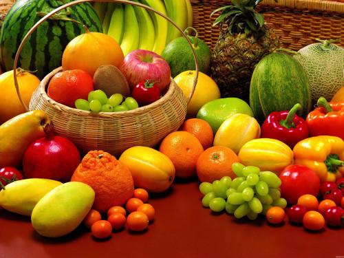 Фэн-шуй дома: какие фрукты привлекут к вам удачу