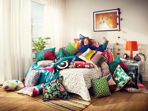 Фэн-шуй спальни: как правильно расположить кровать
